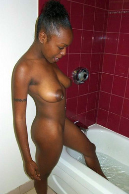 Ex-girlfriend naked private photos