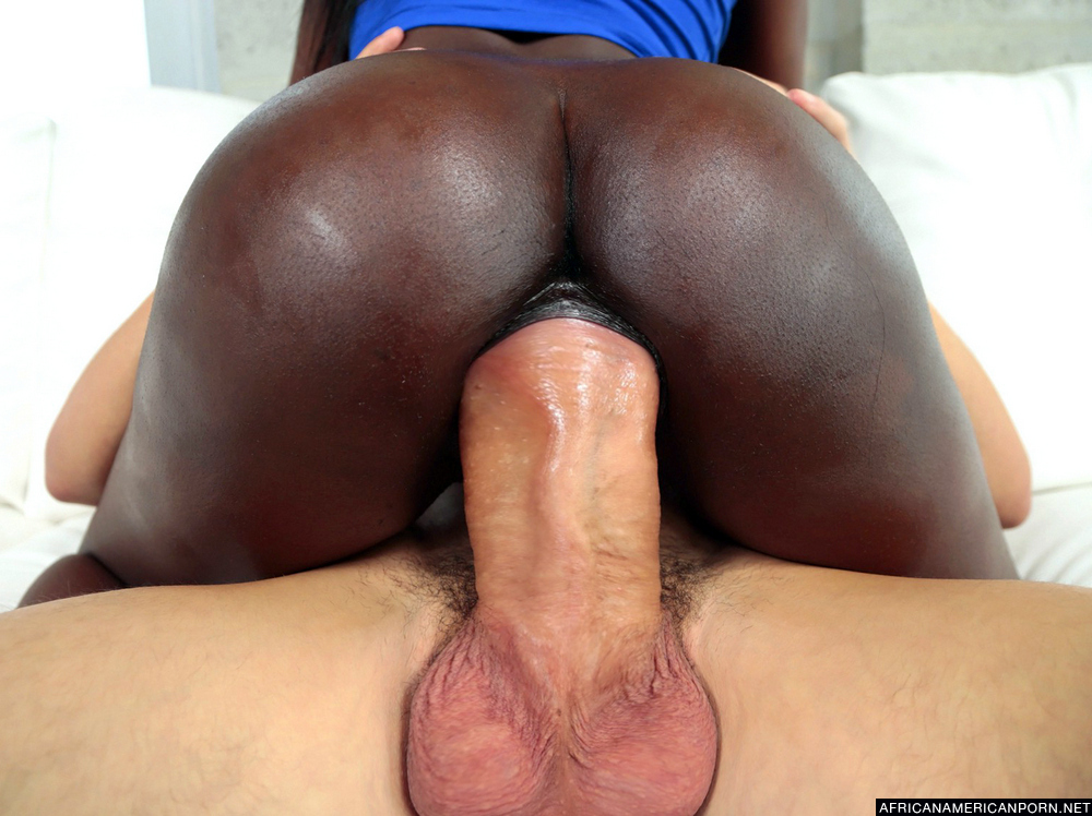 Tight pussy and black cock